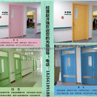 批发供应TN-68抗菌型医院专用门【病房门】