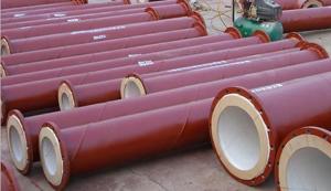 甘肃钢塑复合管厂家