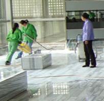 北京石材翻新公司