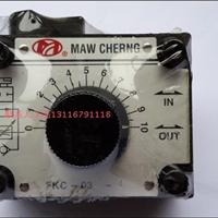 供应FKC-03L-4调速阀