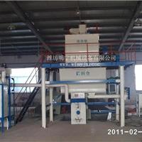 供应大型塔楼式干粉砂浆搅拌机专业生产厂家