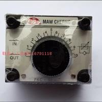 供应FKC-02-4锯床调速阀