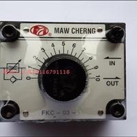 供应FKC-03-4油缸快慢速阀
