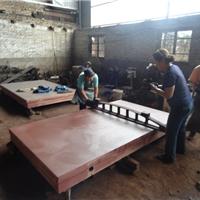 供应铸铁平板工作面精度恢复