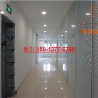 深圳龙岗玻璃隔断 高隔价格