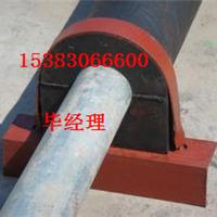 供应管材安装木托,管件安装木托厂家