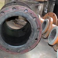 防腐衬胶钢管-脱硫衬胶管