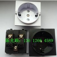 供应德标插座RG-02