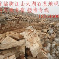 临朐假山石 园林石