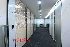 供应深圳高隔间及高隔型材安装实施