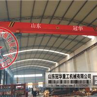 供应济南5吨航吊 2吨3吨5吨单梁起重机价格