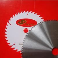 供应大佑牌塑料切割锯片305*2.0*120T红色