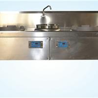 不锈钢甲醇醇基燃料电加热气化炉头炉具