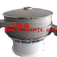 银粉碳化钨粉进口振动筛金属粉末铁粉筛分机