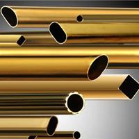 供精密异形黄铜管3公斤起订