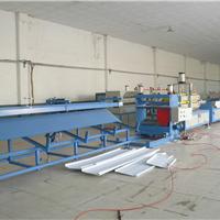 供应PVC木塑型材生产线