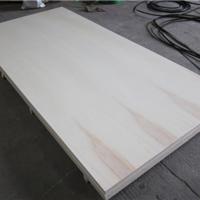 三聚氰胺生态板贴面基板基材临沂天财木业