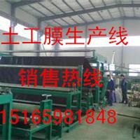 恒瑞土工膜厂家供应专用土工膜复合土工膜