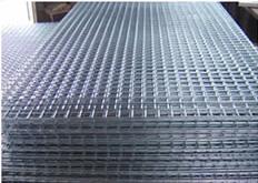 供应冷拔光圆钢筋焊接网