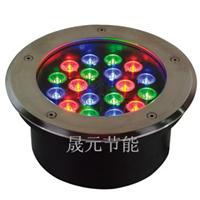 供应供应RGB地埋灯,12W地埋灯,地埋灯厂家