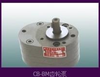 供应CB-BM6-125齿轮泵