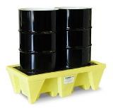 美国原装进口4桶盛漏平台5116-YE 二次容器