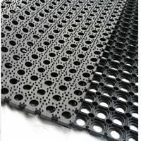 防滑垫厂家直销带孔防滑垫,带孔橡胶垫,价格超优