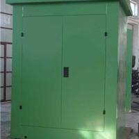 众邦接地电阻柜技术指标
