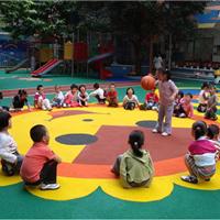 供应优质无味幼儿园橡胶地板等户外橡胶地板