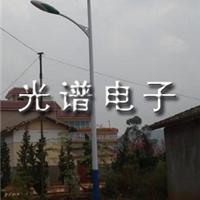 太阳能路灯厂家农村太阳能路灯安装配置价格