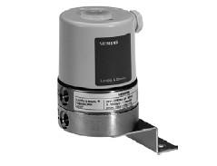 供应西门子水压差传感器QBE63-DP10