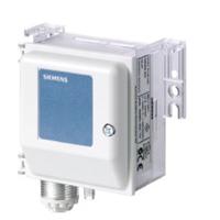 供应西门子压差传感器QBM2030-1U