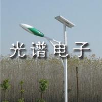 美丽乡村太阳能路灯供应厂家