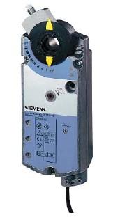 供应西门子风阀执行器GCA161.1E
