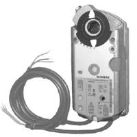 供应西门子风阀执行器GEB161.1E