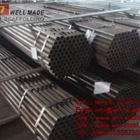 供应脚手架钢管焊管48.3*60.3MM