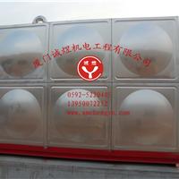 供应漳州华安不锈钢水箱价格