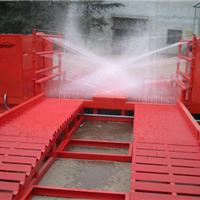 临沧建筑工地工程用洗轮机rsk-100型