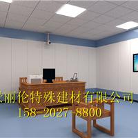 拘留室专用防撞吸音板-厂家批发|报价