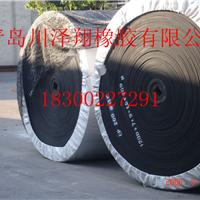 供应耐热挡边输送带 钢丝绳提升带价格