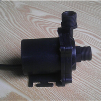 供应微型喷泉泵,小型喷泉泵,微型直流水泵
