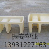 振安塑业电缆槽塑料模具