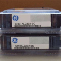 供应IC200ALG265 美国GE模块现货库存