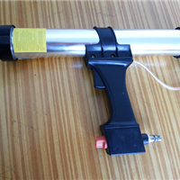 厂家直销气动打胶枪 压胶枪  玻璃胶枪