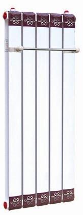 供应UR3000系列铜铝暖气片