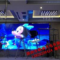 供应酒店宴会厅多媒体LED电子显示屏