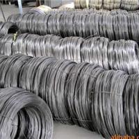 供应羊毛打包电镀锌钢丝 安平电镀锌钢丝厂