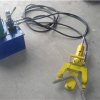 供应联合牌LH-32手提式钢筋弯曲机