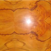 供应高档新颖木纹三氨装饰纸