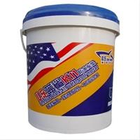美国蓝鲨K11通用防水灰浆防水涂料 环保型 防水材料